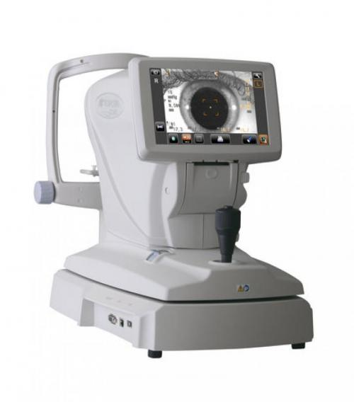 Automatic tonometer