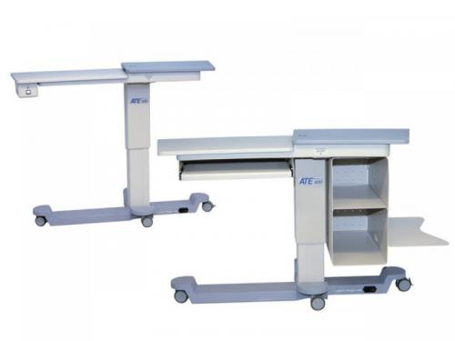 Ophthalmic Instrument Tables