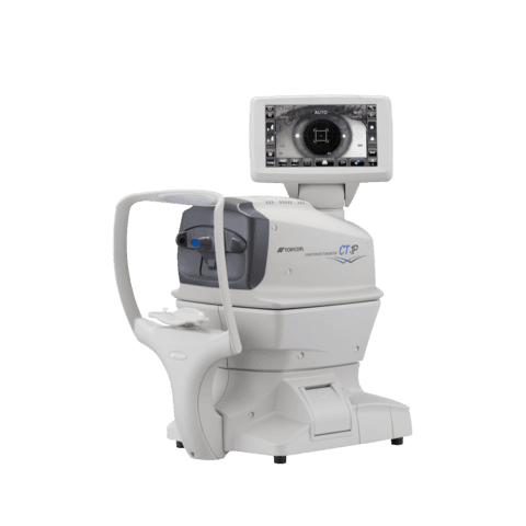 Topcon professional equipment